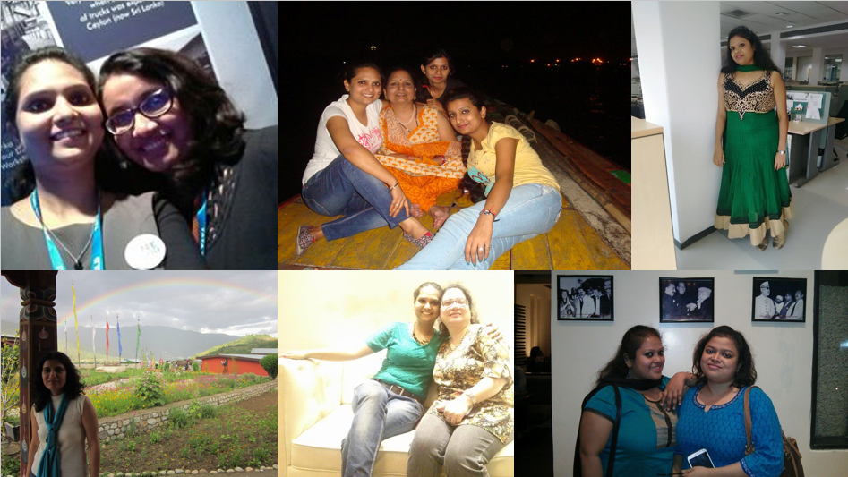 Women's Day Collage